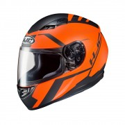 Capacete HJC CS 15 Faren Orange