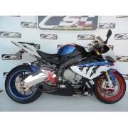 Escapamento Esportivo Full | CS Racing | BMW S1000RR