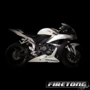 Escapamento Esportivo Full | Firetong | CBR 600RR (2008 - 2014)