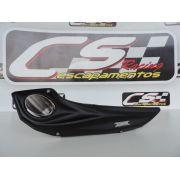 Ponteira Escapamento Esportivo | CS Racing | Z800