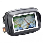 Porta GPS ou Celular Guidão 12,5 x 8,4cm - Impermeável KS952 - Kappa