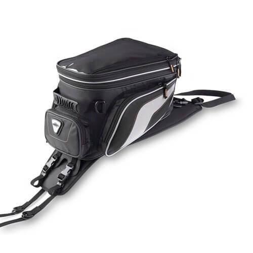 Bolsa de Tanque Enduro Com Amarras - Impermeável - LH207 - Kappa