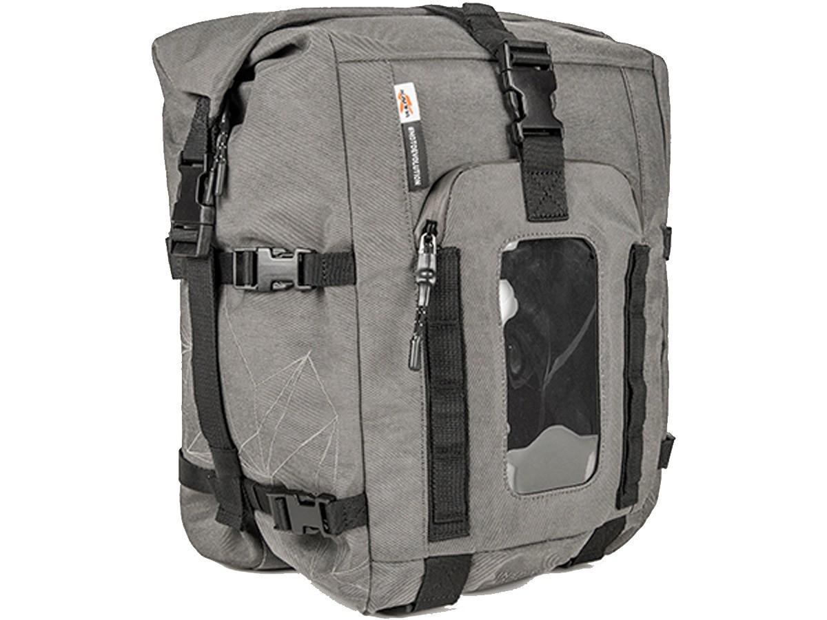 Bolsa de Tanque / Mochila 20lts Impermeável - RA315 Kappa