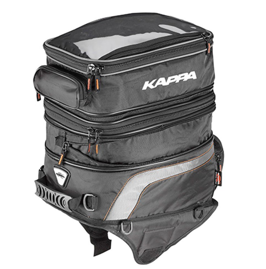 Bolsa Tanque 30/40 lts Expansivel - Impermeável LH201 Kappa