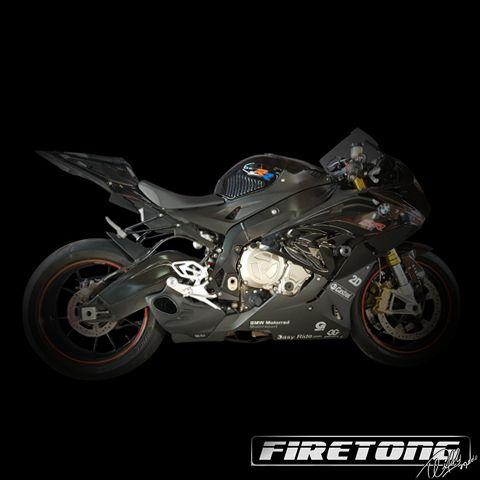 Escapamento Esportivo Full | Firetong | S1000 RR (2015 - 2017)