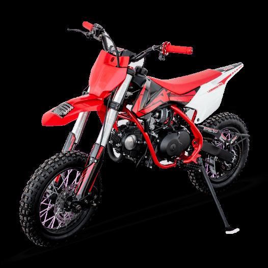 Mini Moto Laminha 100cc | FUN Motors