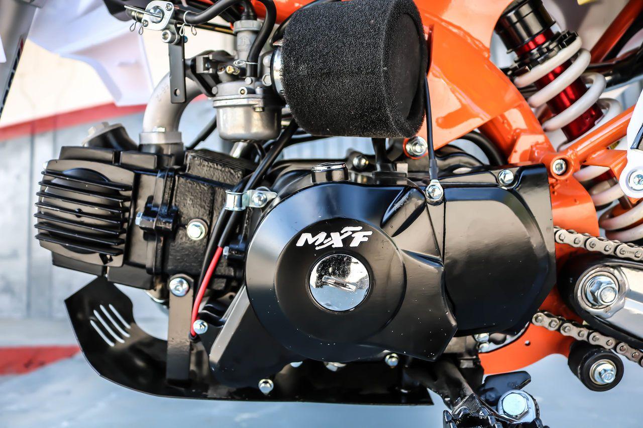 Mini Moto Pro Series 100cc | MXF
