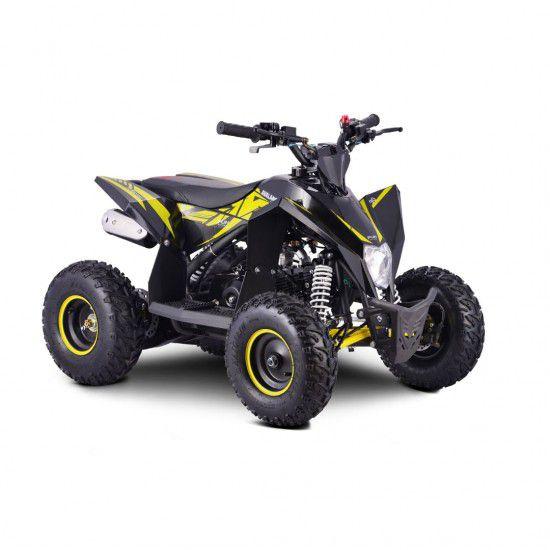 Mini Quadriciclo Avalanche 90cc | FUN Motors