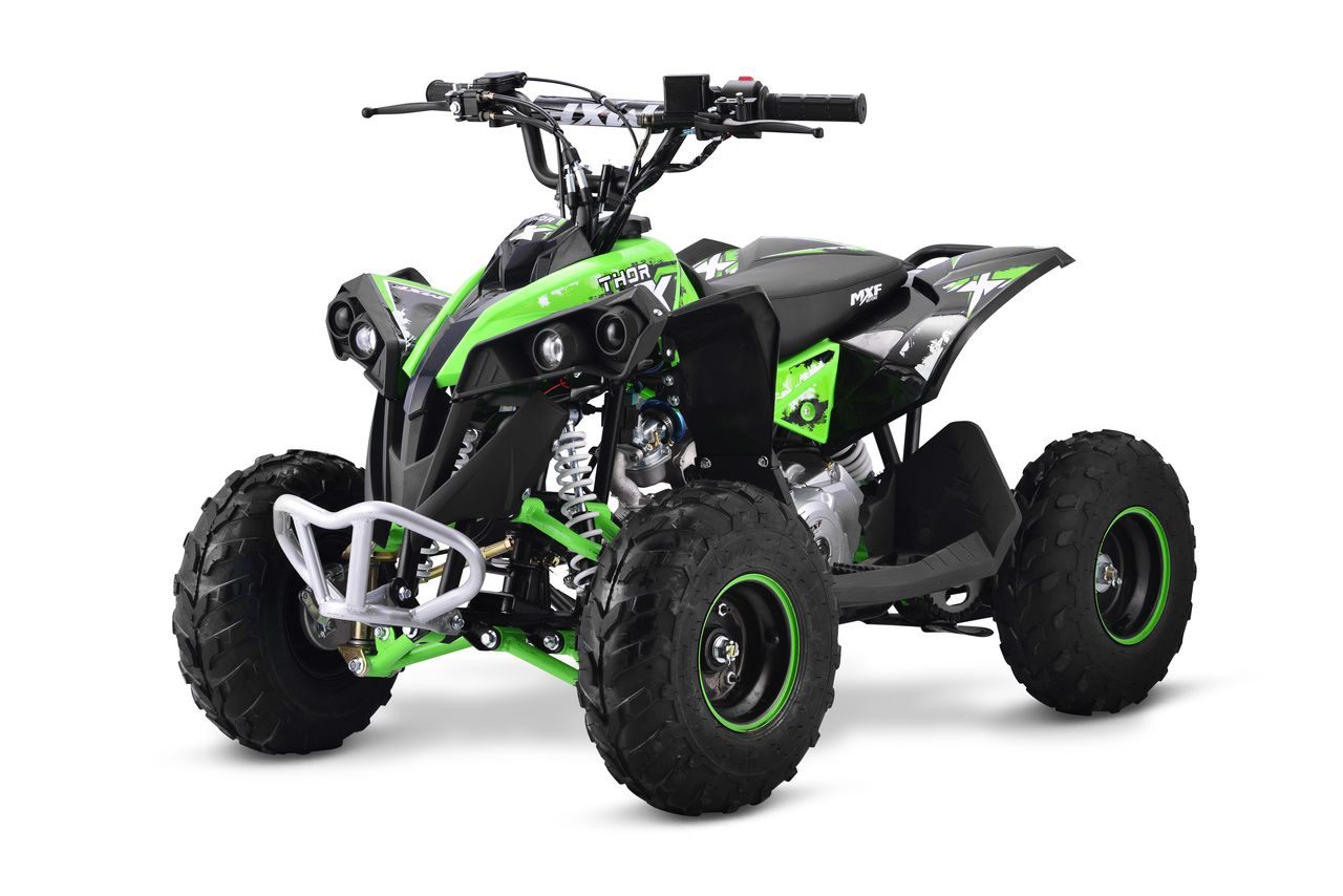 Mini Quadriciclo Thor 49cc   MXF