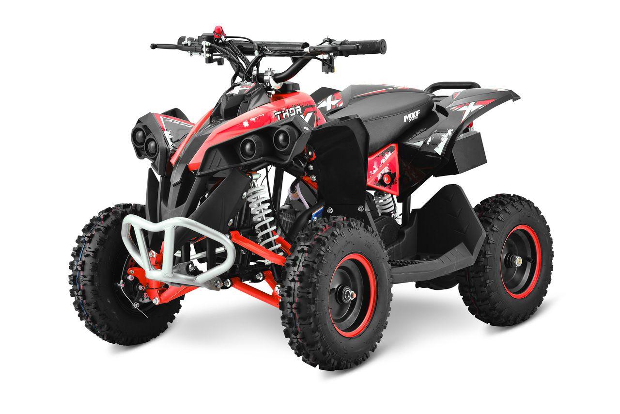 Mini Quadriciclo Thor 90cc | MXF