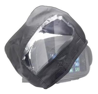 Porta Celular Guidão 8,10 x 16 cm - Impermeável KS957 - Kappa