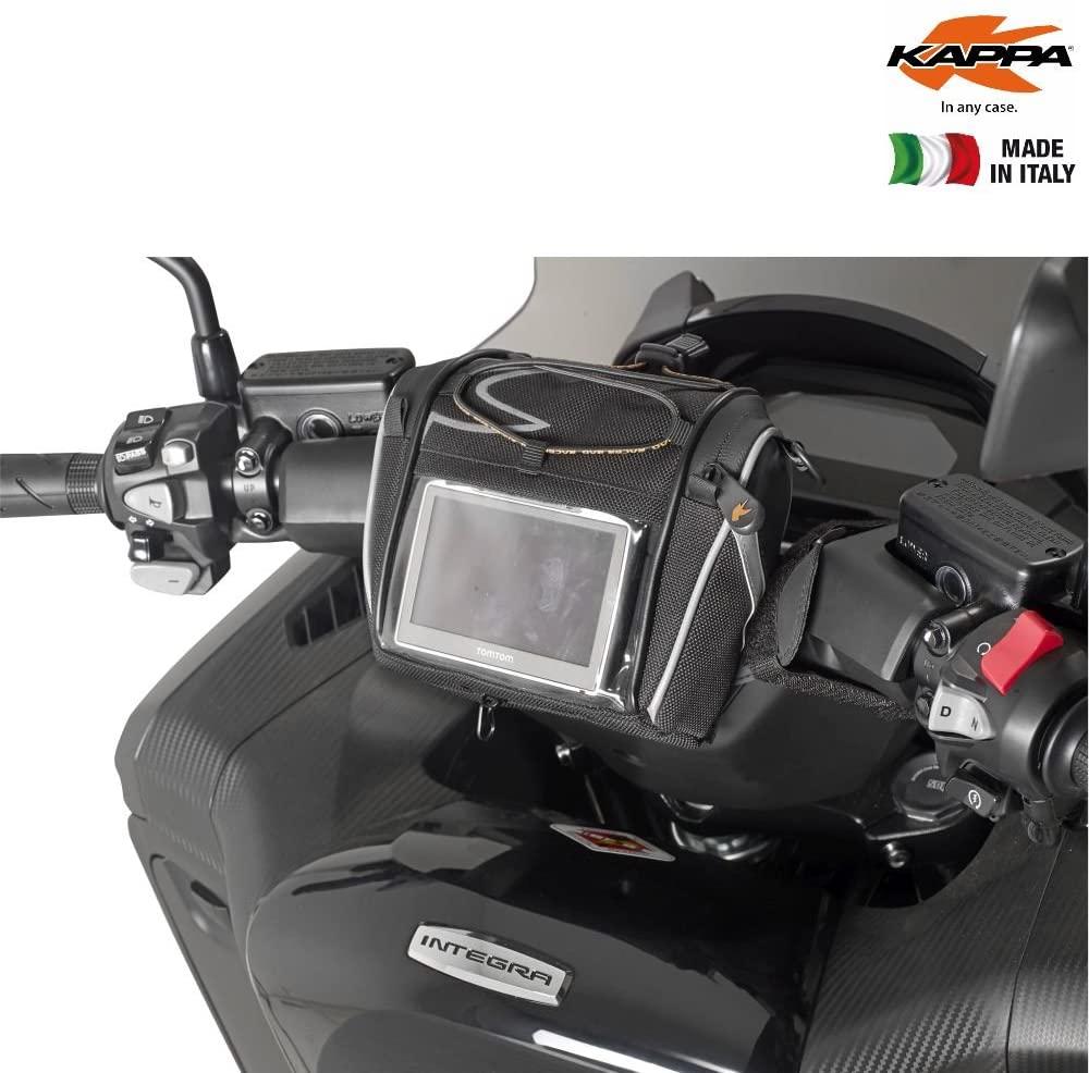 Porta GPS ou Celular Guidão - Impermeável RA305R Kappa