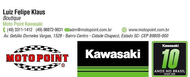 Produto Negociado Diretamente - CS Racing CB 1000R - Full