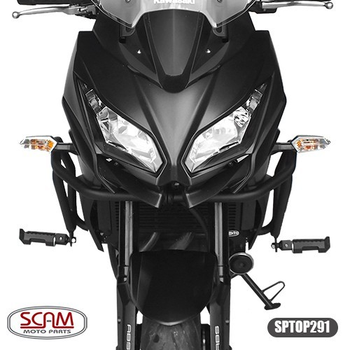 Protetor de Carenagem Versys 650 Tourer - Scam