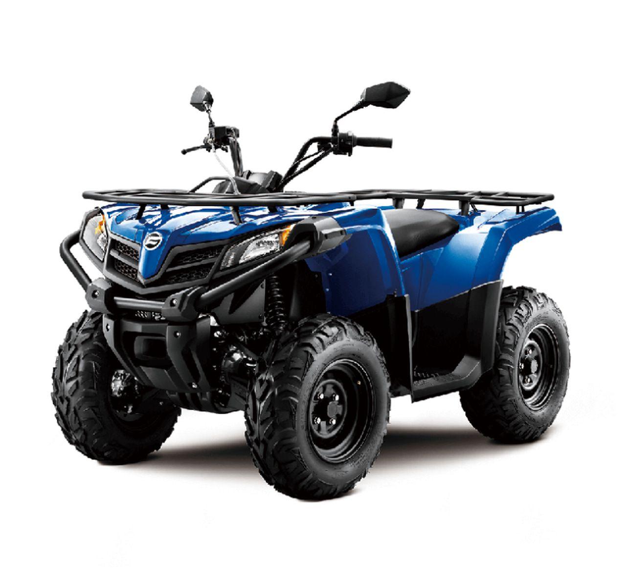 Quadriciclo CForce 450L   CFMoto