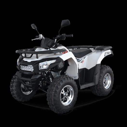Quadriciclo Farmer 200cc | FUN Motors