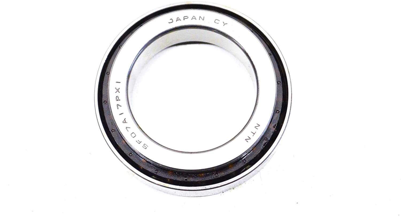 Rolamento da Caixa de Direção | Original Kawasaki| Ninja 1000