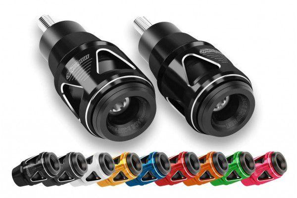 Slider Pro Series TRIUMPH STREET TRIPLE 675 13/16 - Moto Style