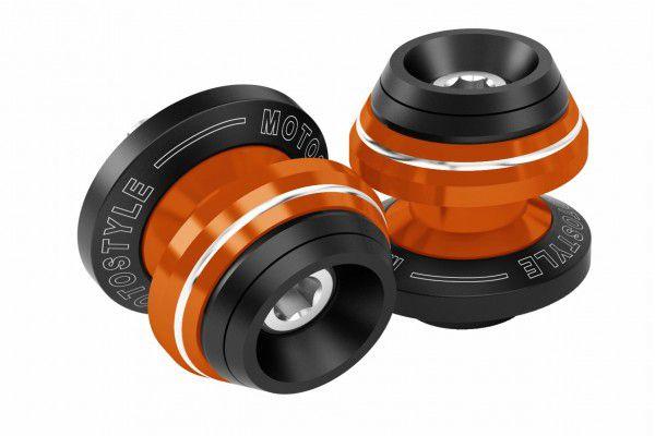 Slider Traseiro de Balança Pro Séries HONDA CB600F (HORNET) 08/14 CBR600F 12/14 - Moto Style