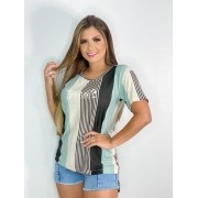 CAMISETA STRIPE