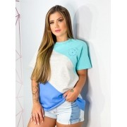 CAMISETA SWEET COLOR