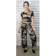 Conjunto Floral Yourself V.A