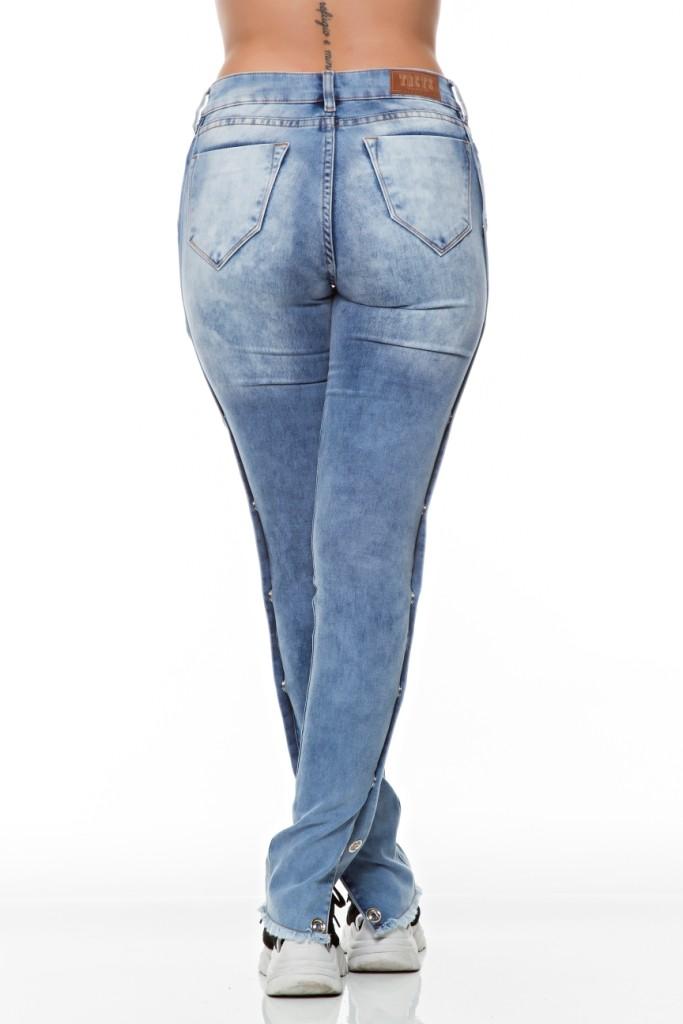 Calça Jeans Squash