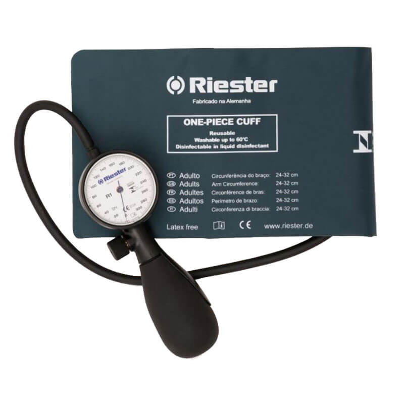 Esfigmomanômetro Riester R1 Shock Proof - Resistente a..