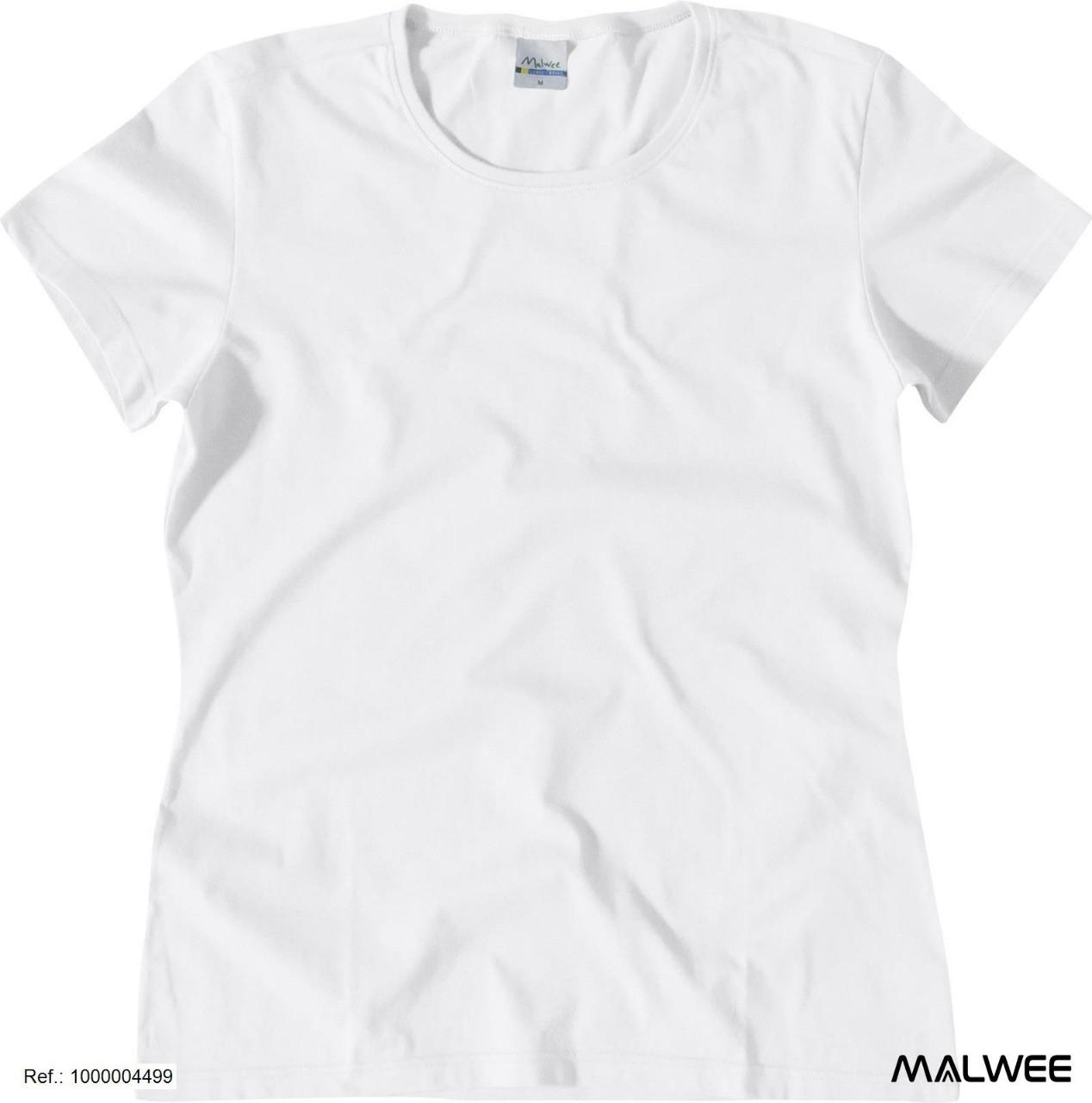 Camisa Masculina Gola Redonda Malwee