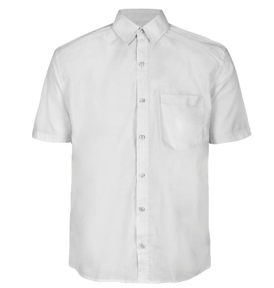 Camisa Social Masculina Passa Fácil