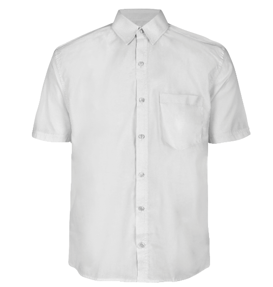 Camisa Social Masculina Tricoline em varias cores