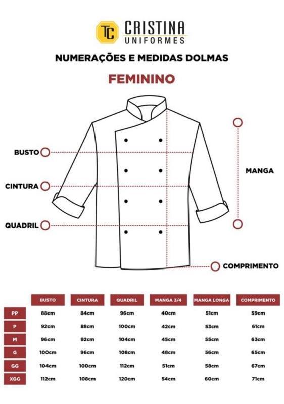 DÓLMÃ FEMININO ACINTURADO MANGA  3/4 - AZUL