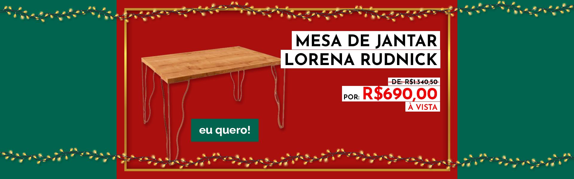 Mesa Lorena