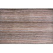 Tapete Indiano Kali Light Brown / Multi feito à mão - 250 x 300 cm