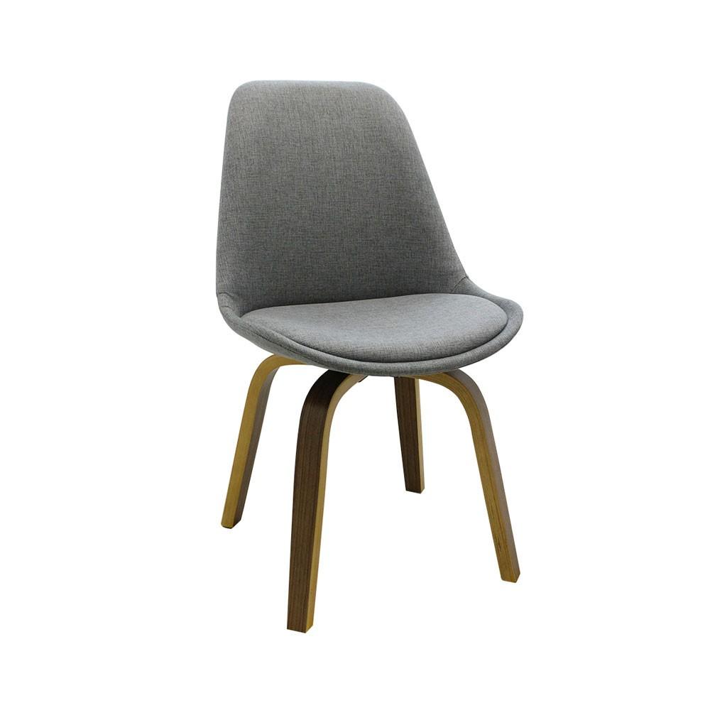 Cadeira Antonella em Linho