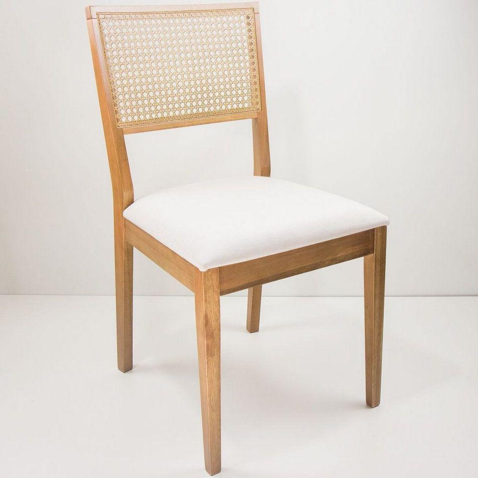 Cadeira Catarina - sextavada