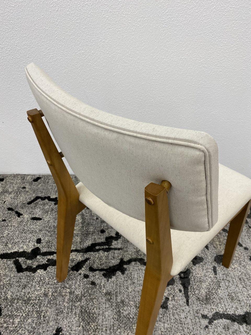 Cadeira Dom - Freijó