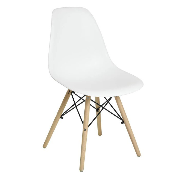 Cadeira Eiffel - Branca