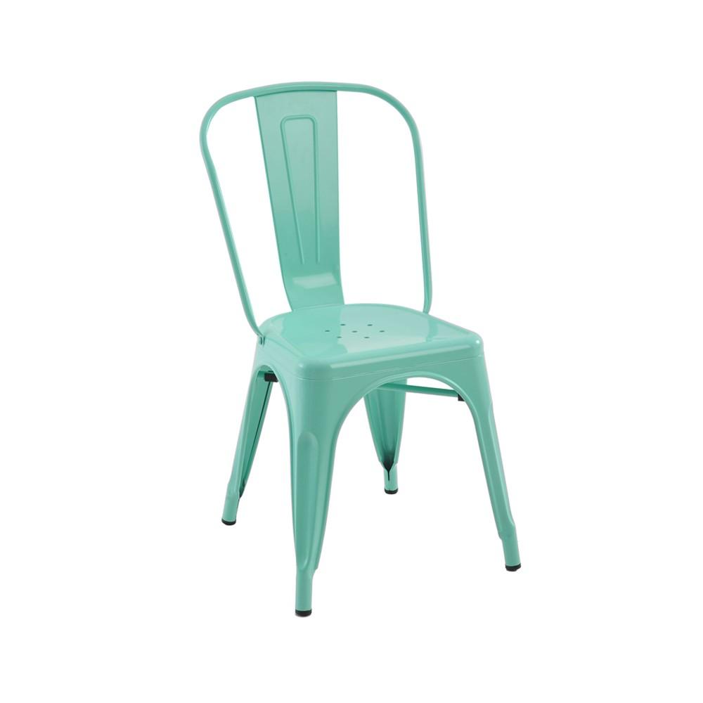 Cadeira Iron - Verde