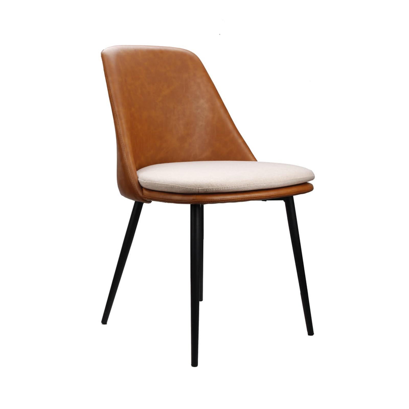 Cadeira Lauren em Linho