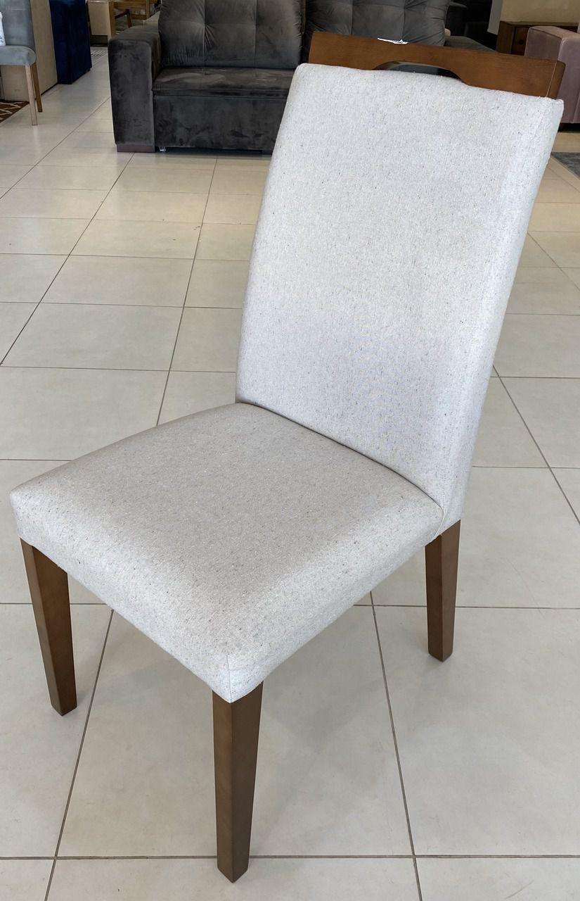 Cadeira Magnum - Linho Cru