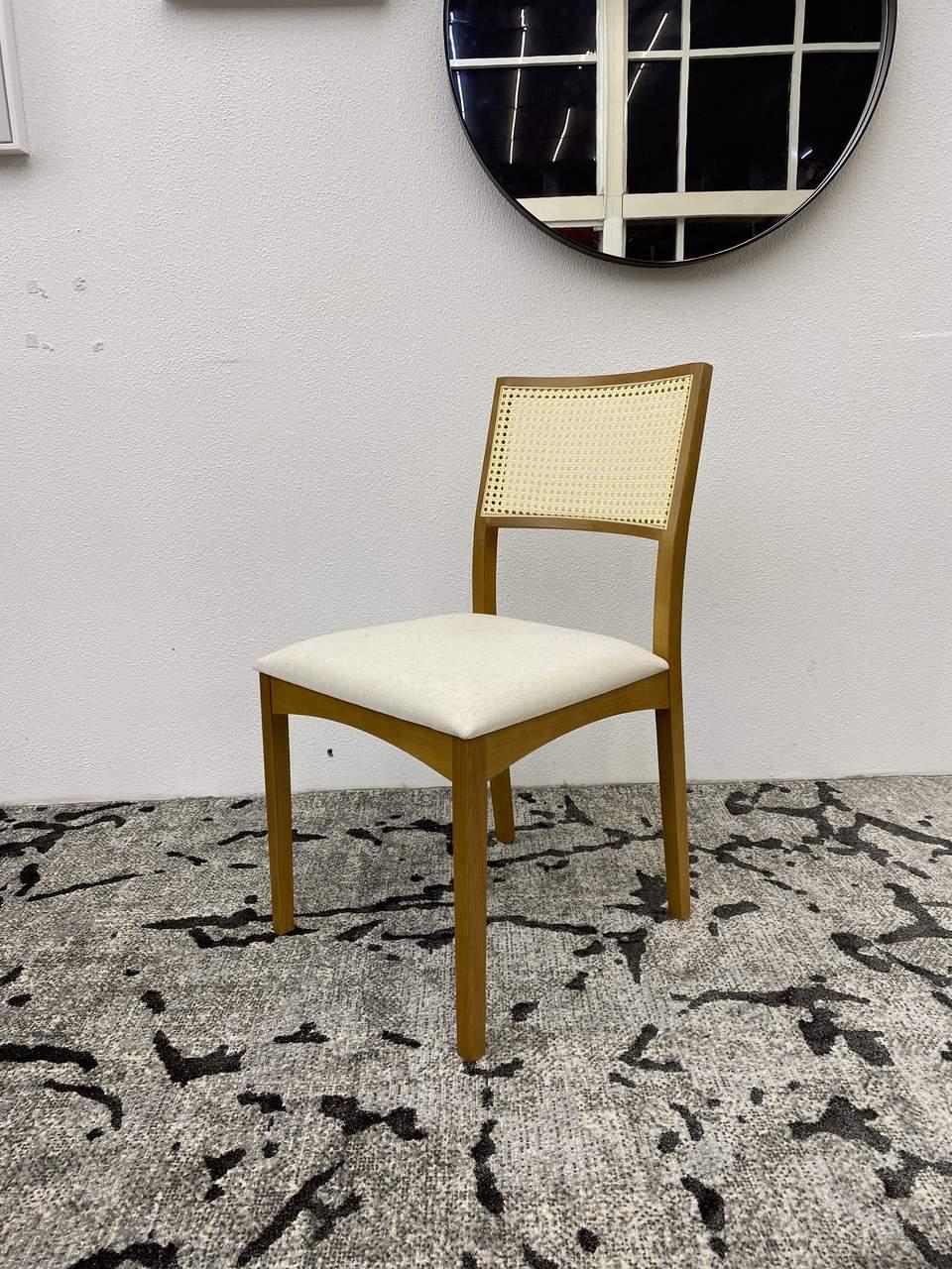 Cadeira Noah - Freijó