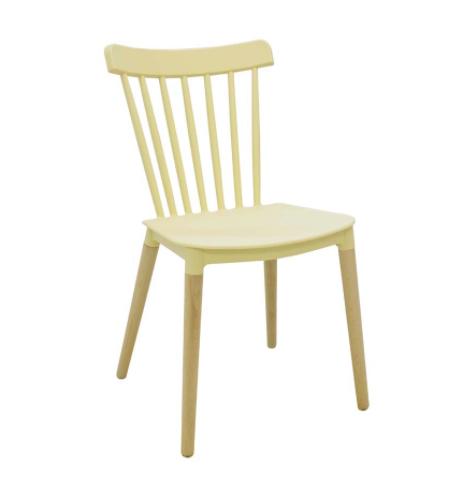 Cadeira Ripada