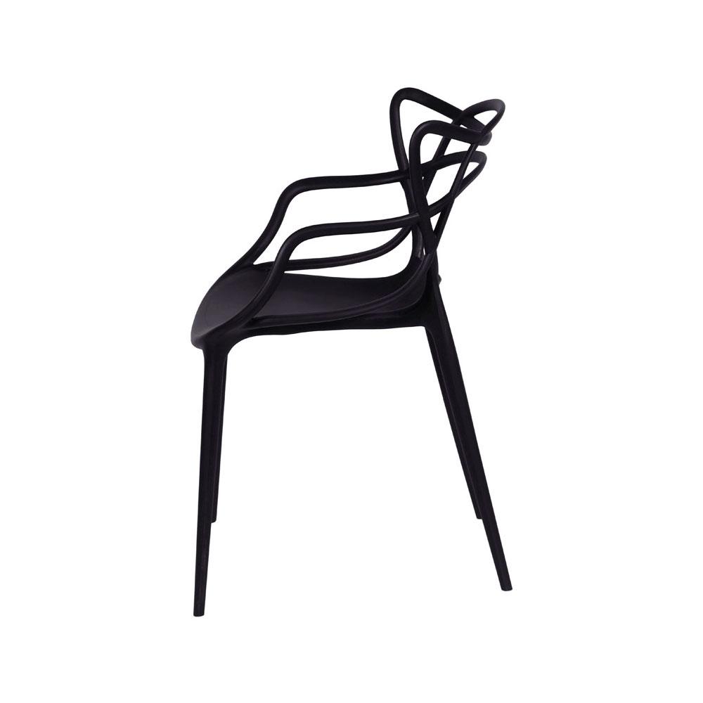 Cadeira Solar - Preta