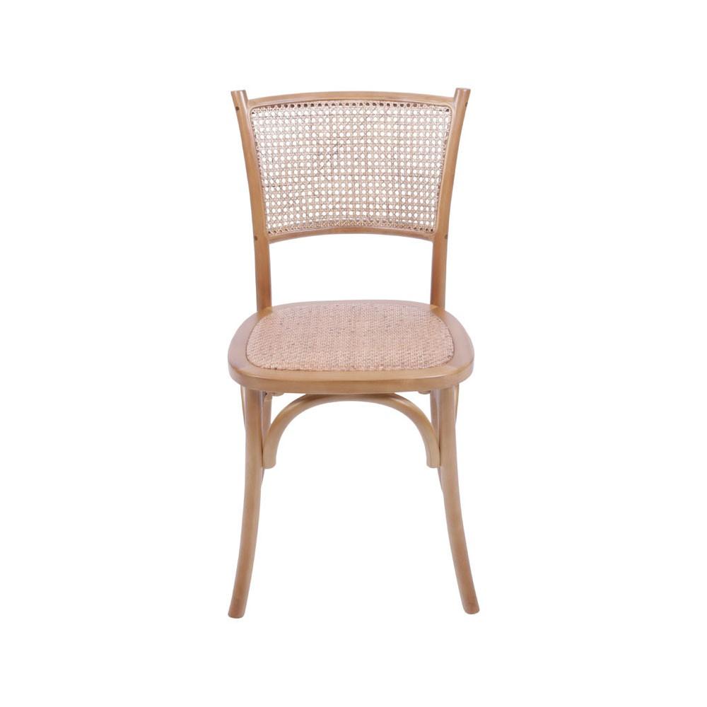 Cadeira Zimbo - Clara