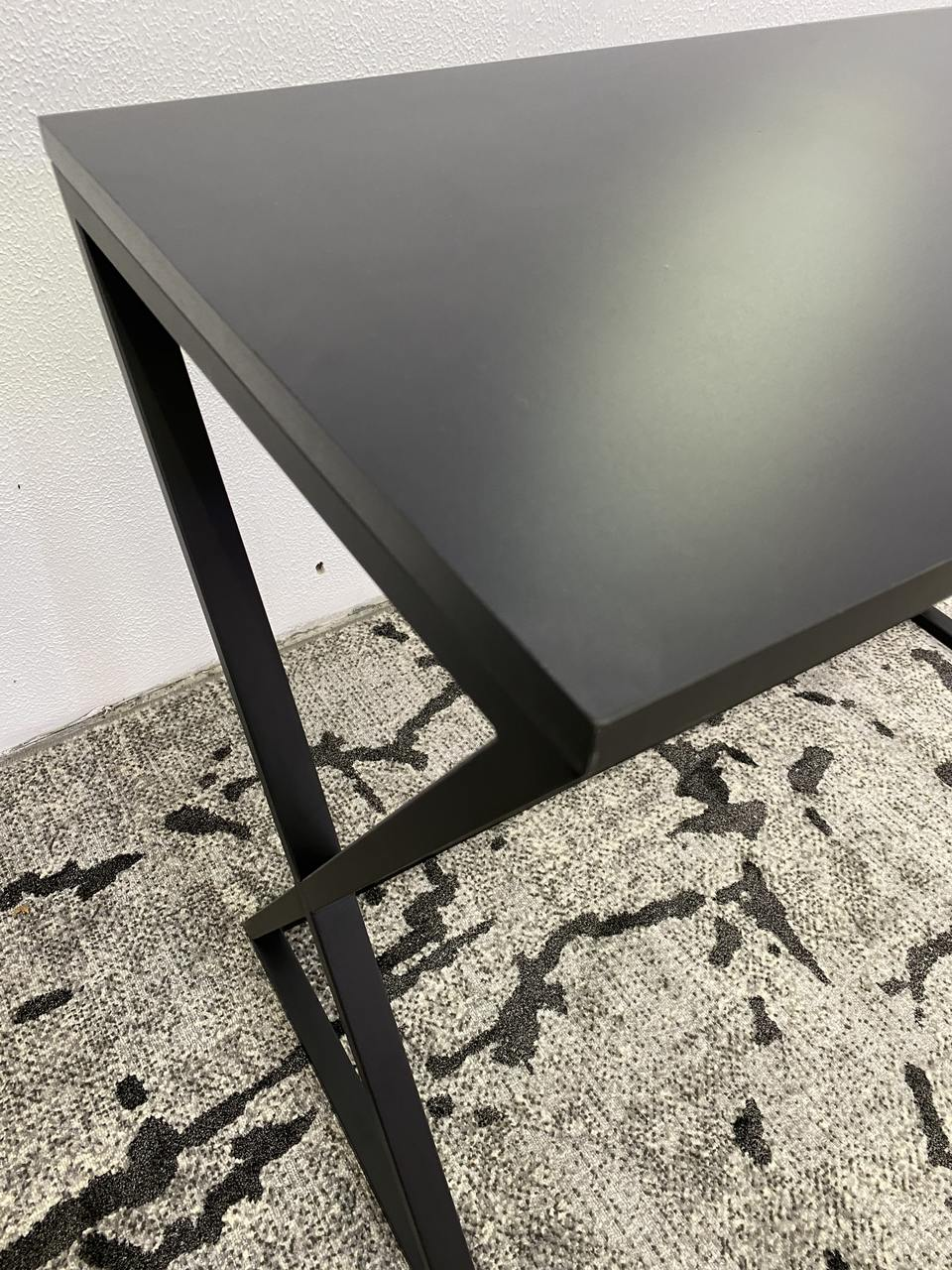 Escrivaninha Industrial X 100 x 45 cm