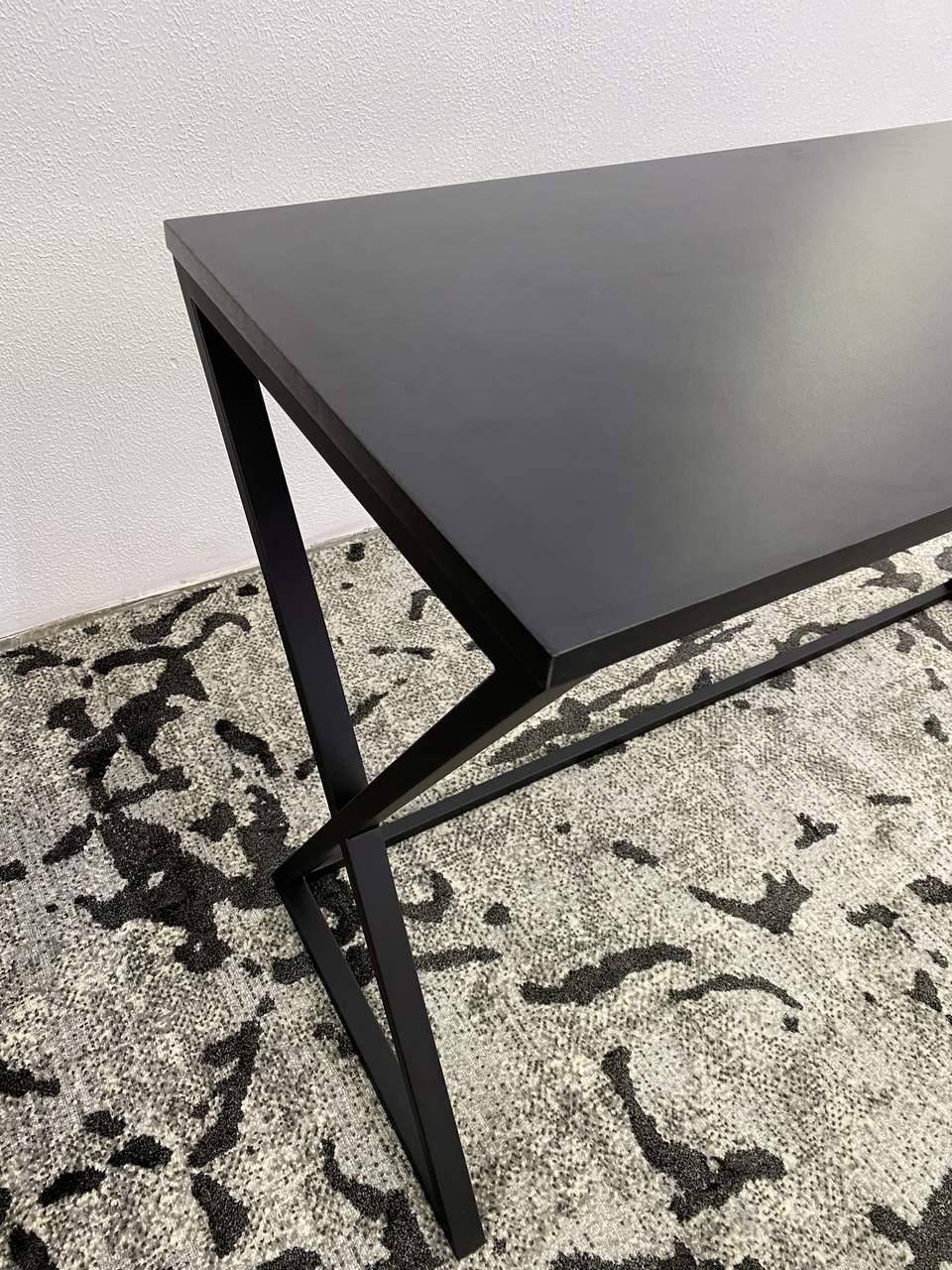 Escrivaninha Industrial X 120 x 45 cm (24095)
