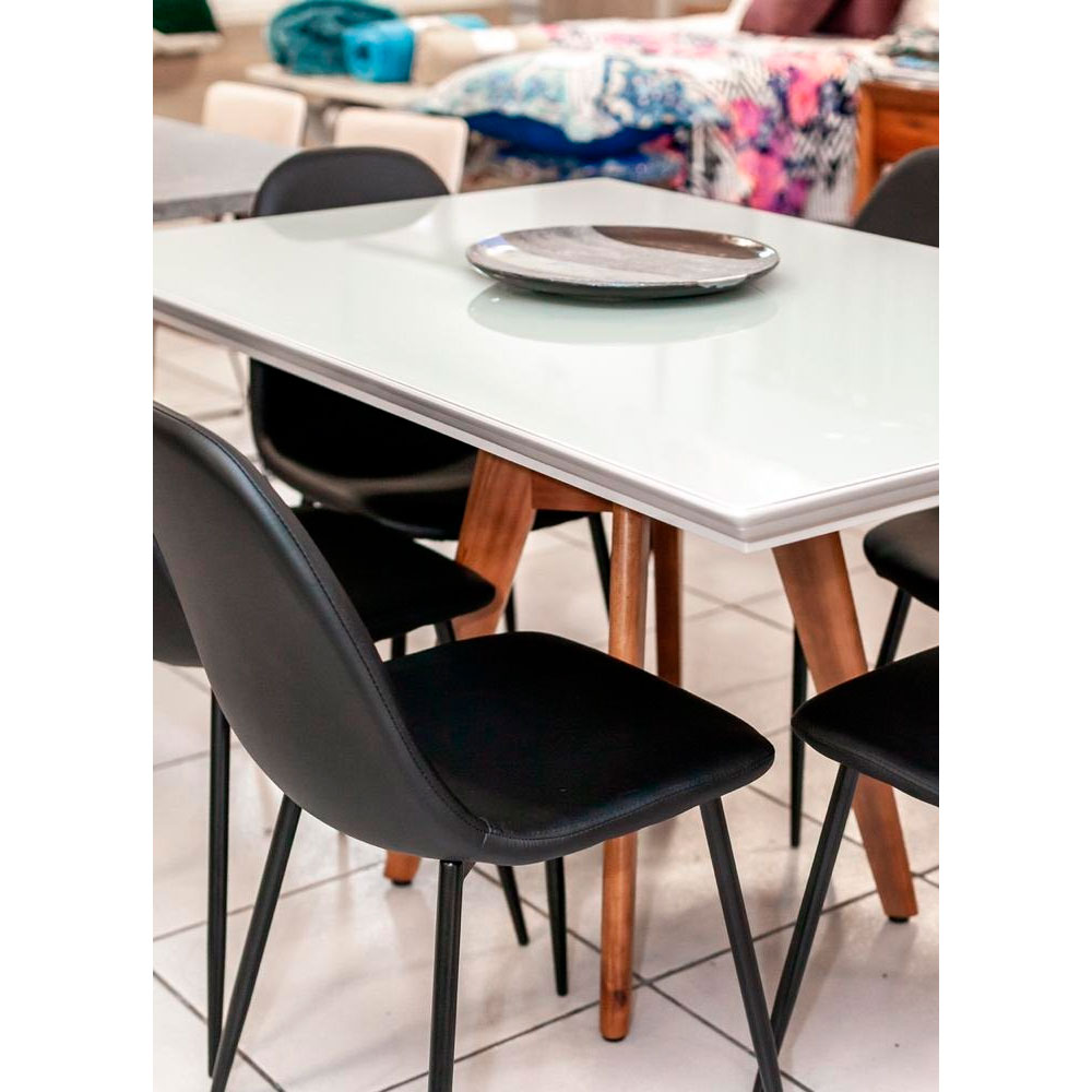 Mesa de Jantar Gabi - 120 x 80