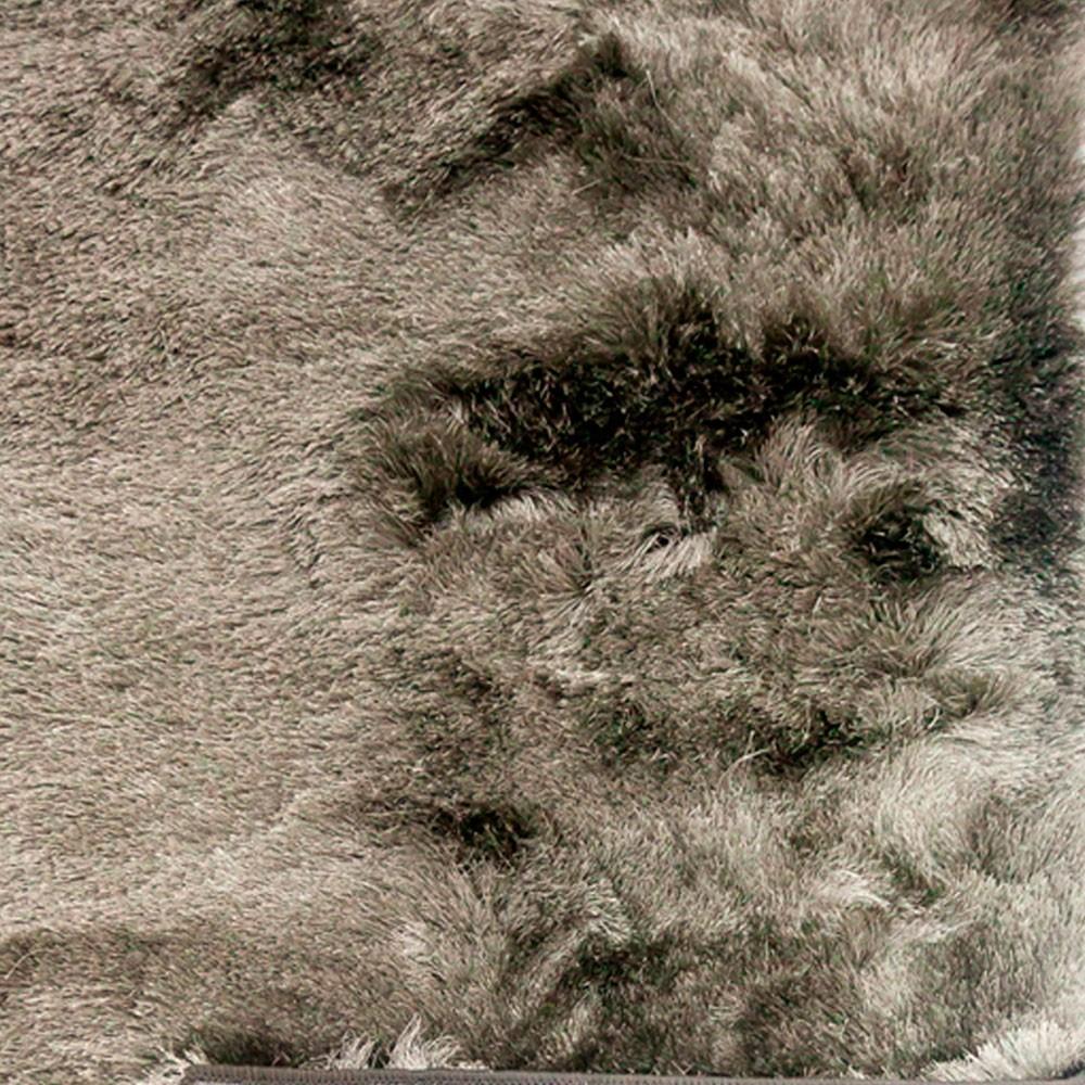 Tapete Agra 200 x 250 cm - Cinza.