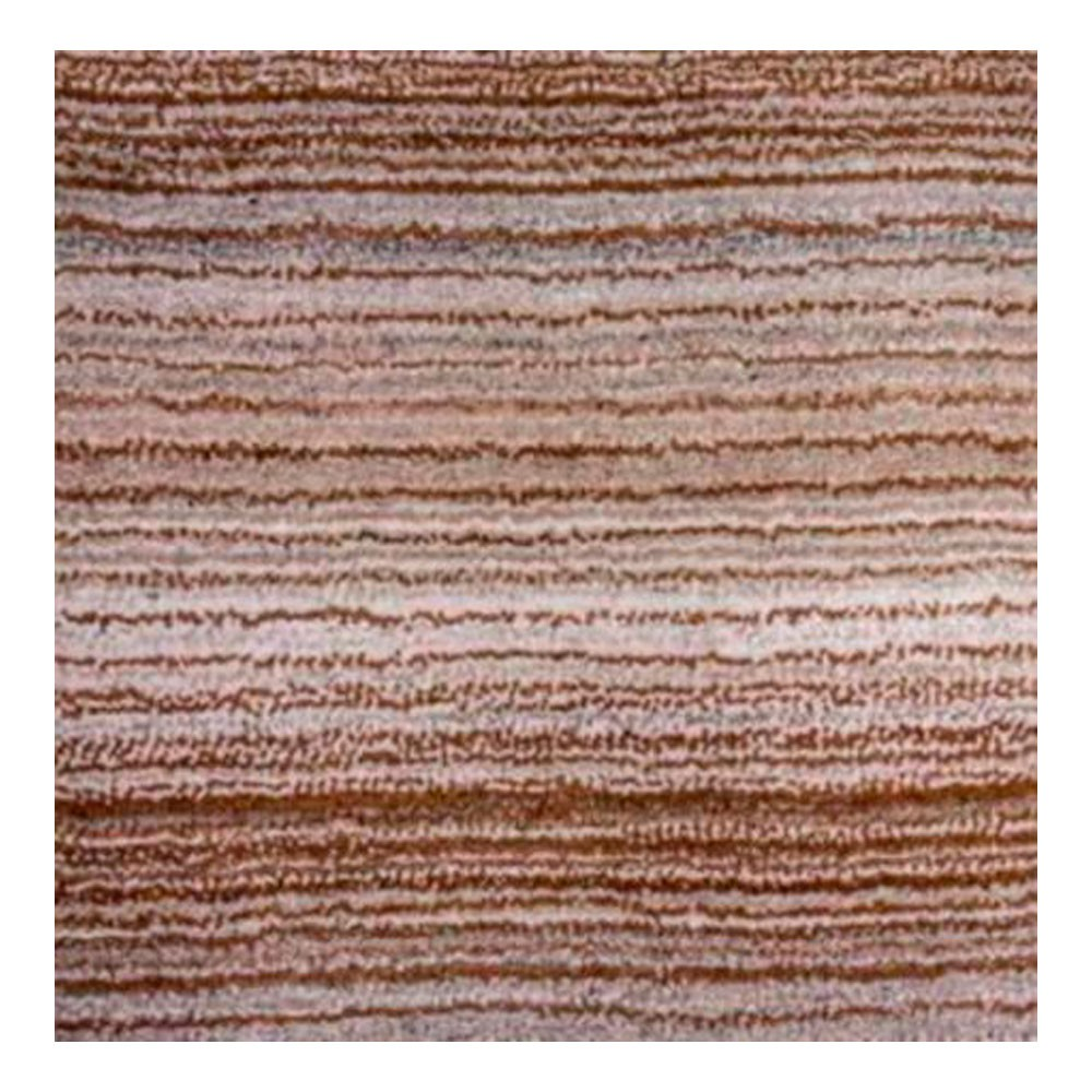 Tapete Indiano Kali Light Beige / Brown feito à mão - 200 x 250 cm